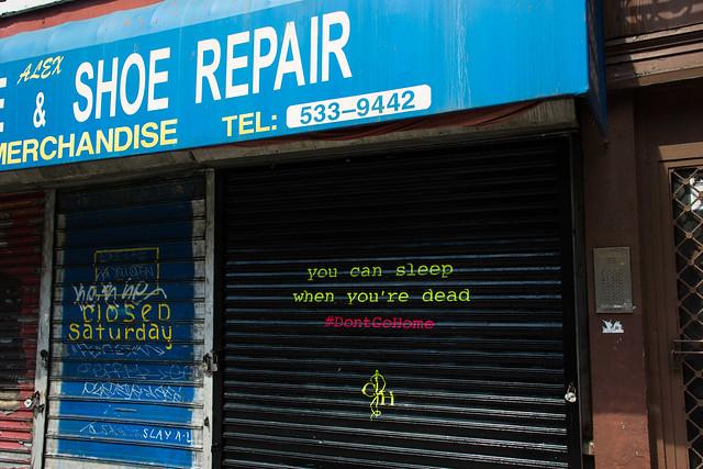 City Shoe Repair Cobbler Shop Hickory Nc