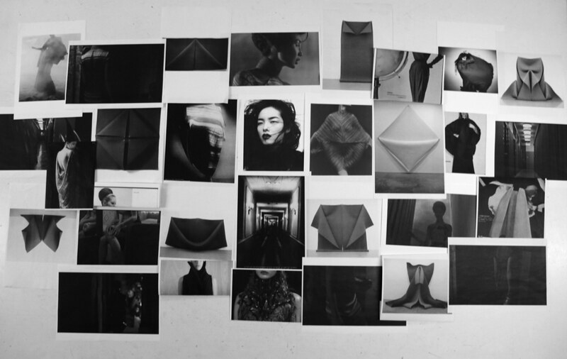 MASC AW12 MOOD BOARD