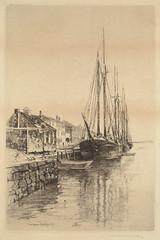 Derby Wharf Salem