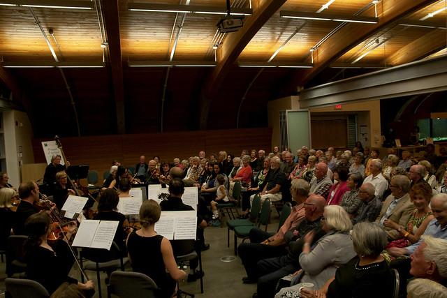 Nanaimo Chamber Orchestra