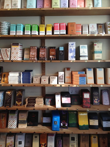 Amazing Chocolate Selection