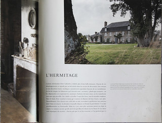 """Le Château in """"Style Rural"""" -1-"""