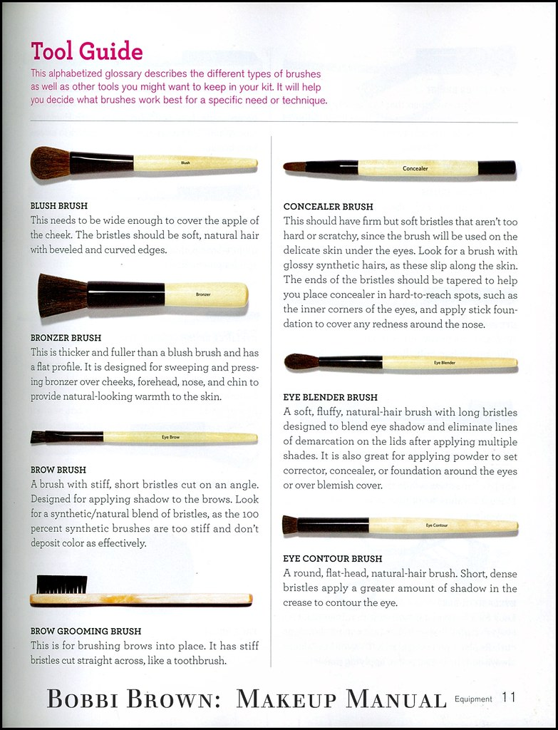 Bobbi Brown MakeupManual_03
