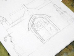 Drawing & Painting Architecture