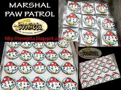 marshal paw patrol