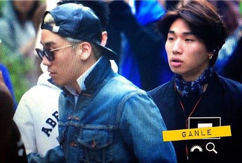 BB music bank KBS 2015-05-15 Daesung by ganle 01