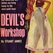 Midwood Books F301 - Stuart James - Devil's Workshop