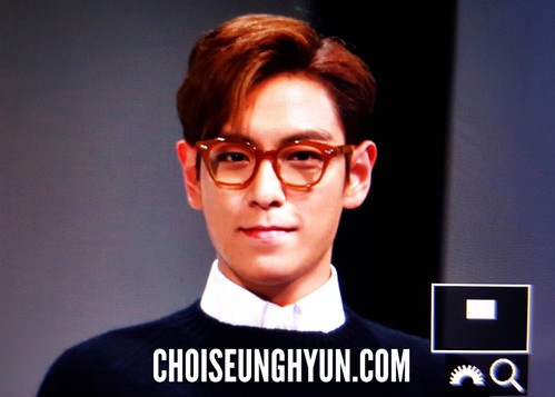 TOP - Secret Message Tokyo Première - 02nov2015 - Choidot - 01