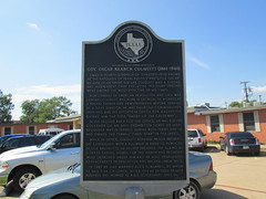 Photo of Black plaque number 20672