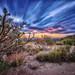 Embudito Sunset by jrhamle