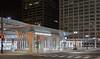 CTA Station at Union Station. by urbsinhorto1837