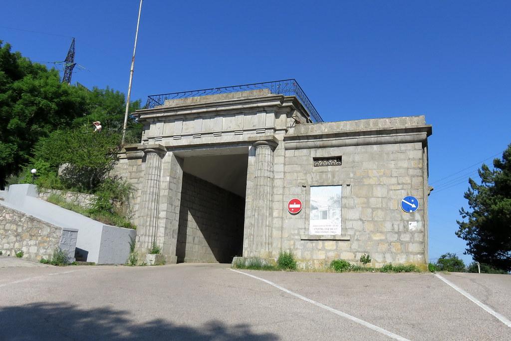Baydar Gate, 2016.06.22