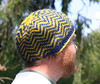 WVU hat