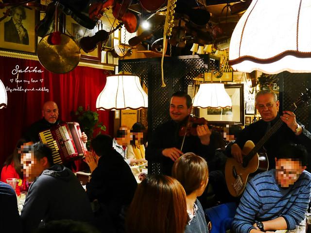 奧地利維也納餐廳推薦Marchfelderhof restaurant紅頂商人 (24)