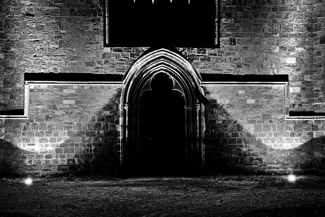 Verdener Dom, Seitentür