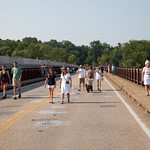 Huguenot Bridge Day