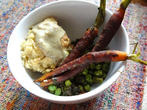 2012.07_vegan black pepper gravy