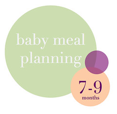 baby-meal-planning-7-9-months-the-scribble-pad