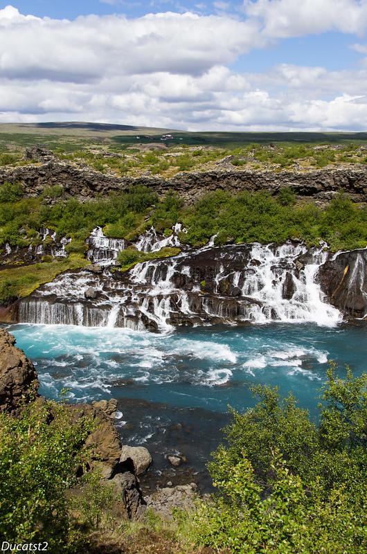 """[Islande] Les """"Foss"""" ou Cascades....Chapitre 2 7513129104_74bcaf48bb_c"""
