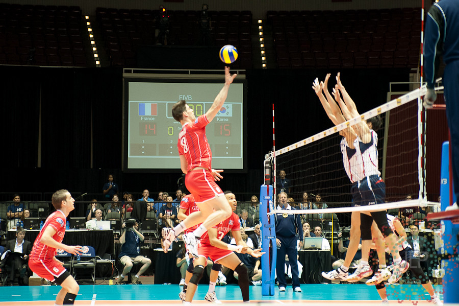 FIVB Daily Shooting-1