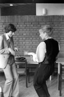 Livet på Elektro - Vårbal - 1979 - 25