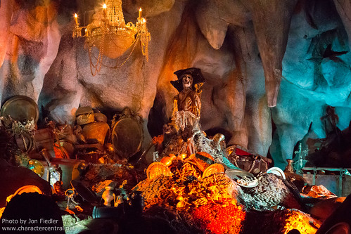 DLP June 2012 - Riding Pirates of the Caribbean