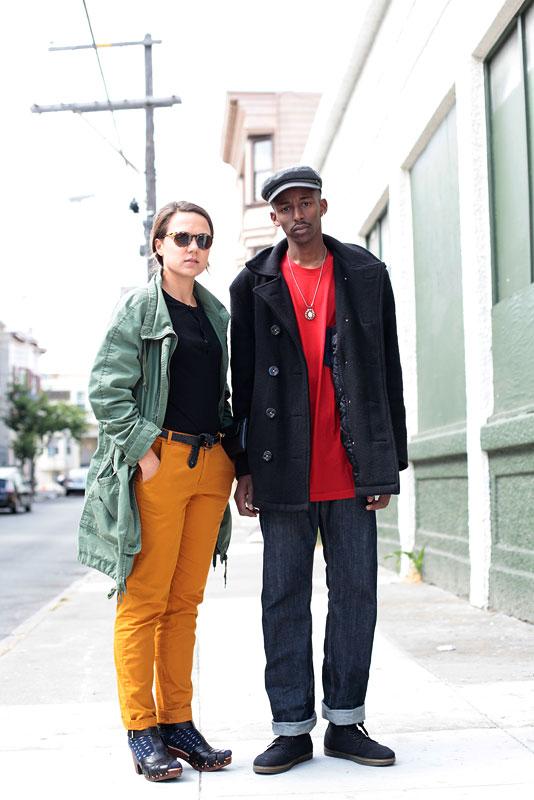 margotata - san francisco street fashion style