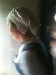 the easy coif on my kentwell daughter