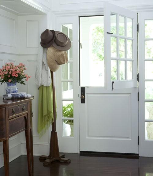 Things That Inspire Dutch Doors