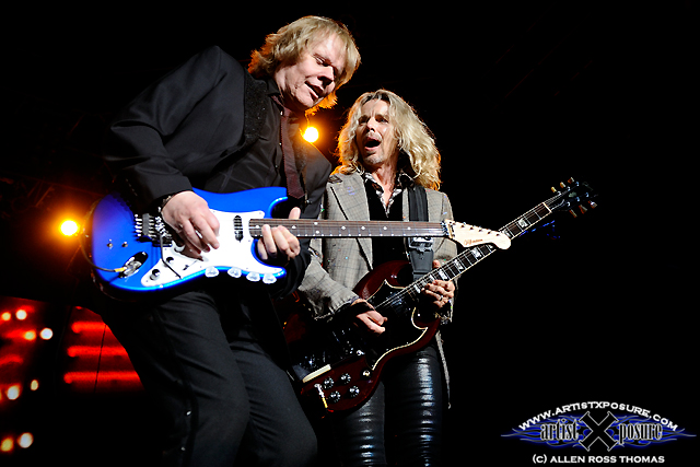 "James ""J.Y."" Young/Tommy Shaw"