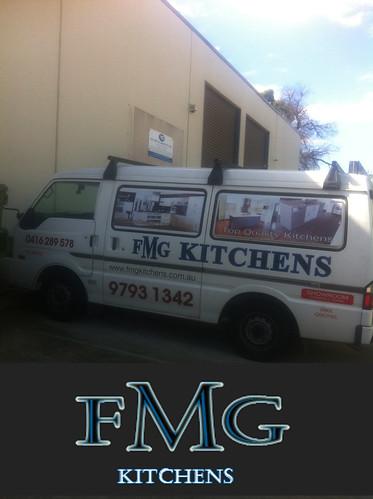 FMG Kitchens