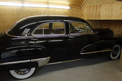 automobile, automotive exterior, wheel, vehicle, automotive design, chevrolet fleetline, full-size car, mid-size car, antique car, sedan, vintage car, land vehicle, luxury vehicle, motor vehicle,