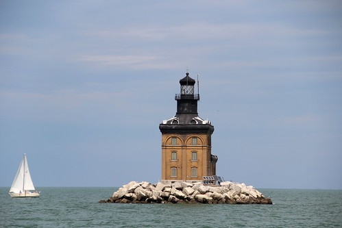 Toledo Harbor Lighthouse