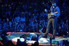 Coldplay 7/9/12