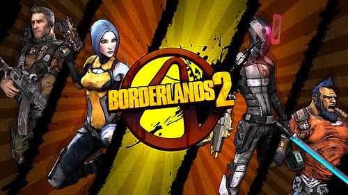 Borderlands 2 Review - A Medication For Depression!