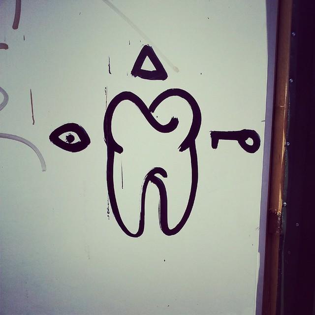 Street Art Holm