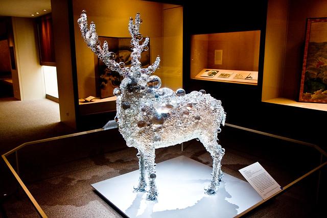 Nawa Kohei, Pixcell-Deer #24