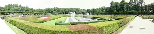 神代植物公園001