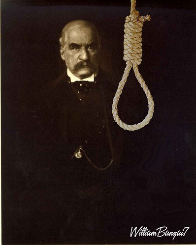 JP'S NOOSE by Colonel Flick