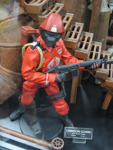 Sideshow Toys SDCC 2012