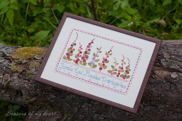 Atalie Roses