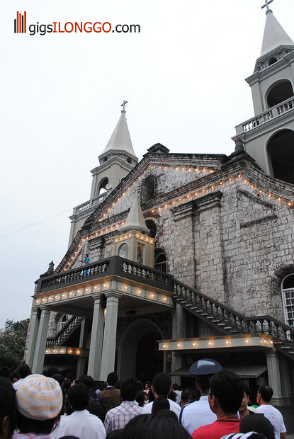Jaro Church Iloilo