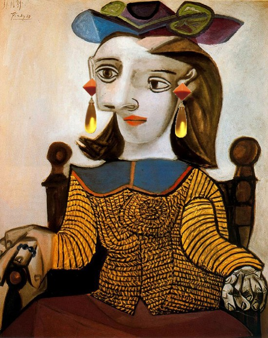 the-yellow-shirt-dora-maar-1939