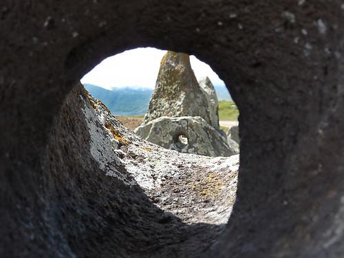 Karahunj aneb z Jerevanu za arménskou Stonehenge