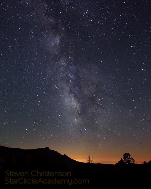 Milky Way Rest [C_049455]