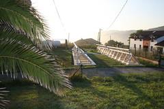 Residencia Barrika Barri - Energía
