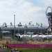 The Olympic Park, July 25, 2012