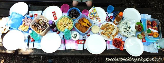 Zoo Picknick