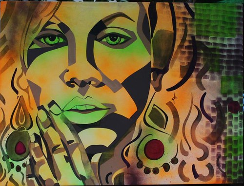 Mielina by Gladys Fretes