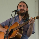 Newport Folk Fest 2012: Robert Ellis